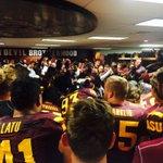 ALL-ACCESS inside the #Devils locker room after yesterdays win http://t.co/2eYtA7NL5O http://t.co/PJWGpWCXeK