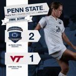 ELITE 8, HERE WE COME!!!!! FINAL: PSU 2, VT 1. #WeAre #FindAWay http://t.co/igC6NBNV5c