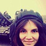 Ополченка Кира — мисс Новороссии http://t.co/uDUVsHP3O4