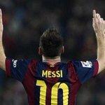 Lionel Messi:  Games: 538 Goals: 412 Assists: 163 Hat-tricks: 27 Ballon dOrs: 4 Trophies: 23  Age 27 #Legend http://t.co/9te1lUFcP9