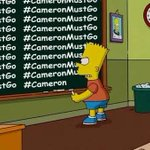 Yet another one who supports top Twitter trend: #CameronMustGo ! via @LabourEoin https://t.co/FLWbNCJfIs