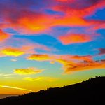 Sunsets did not suck this weekend in #LA. #mydayinLA #sunsetsunday http://t.co/QfqMa5BUBZ http://t.co/VVohs910M6