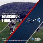 Los @Rayados #Sub17 lograron clasificar a cuartos de final y enfrentarán a @DepTolucaFC. NOTA: http://t.co/lsfMUS76Oi http://t.co/wxwxETaOEh