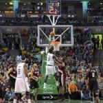 Rapid Reaction: One down, two left... #Blazers beat #Celtics 94-88 #RipCity http://t.co/cEET76aBYe http://t.co/7IWIYwvSyv