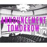 Announcing @shapreces next #Seattle show tomorrow! http://t.co/vQBJSWgeu6