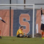Photo gallery from todays @SUMensSoccer NCAA tourney game by @margaretglin http://t.co/GC3RMCo8dy http://t.co/sQ2Ut0fW4D