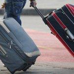 Prohíben el uso de maletas con ruedas en Venecia, Italia por el ruido que producen http://t.co/yrWrNn2Bgr http://t.co/66xY5WMcLA