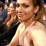 """Thank you! ???? """"@TheAMAs: The most beautiful selfie to ever exist. @JLo #AMAs #JLoAMAs http://t.co/GzLnm9WFKO"""""""