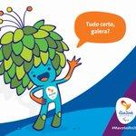 Oiêêê! Eu sou o mascote Paralímpico Rio 2016 e quer ter um nome irado! #PartiuVotar: http://t.co/ralNQHveSh http://t.co/fX9r3hP9Fl
