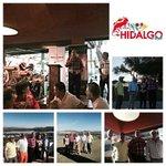 Bienvenidos a #Hidalgo los participantes del Torneo Anual de Golf 2014 #AmanaliCountryClub&Nautica @gobiernohidalgo http://t.co/ZhKY0AmM46