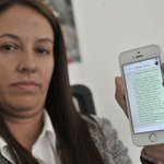 """Yo no soy ninguna prepago"": la mujer que recibió la golpiza del Bolillo Gómez http://t.co/6AeW69AIT5 http://t.co/r2DGqZiBvu"