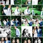 Fotos do Louis e Eleanor no casamento da Johannah (mãe do Louis) e Dan: http://t.co/5UTFhXFWbj