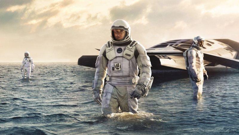 Global Box Office: Interstellar Crossing $450M; Mockingjay Mammoth Overseas