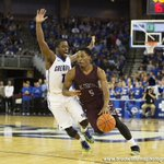 @BluejayMBB leads North Carolina Central 27-22 at the half. @whitebluereview http://t.co/3afd5MjUNw