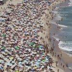 Prepare-se: temperaturas do próximo verão vão superar as de 2014. http://t.co/GWeguNes7c http://t.co/9NDRGm0ZHJ