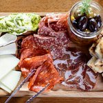 Lets break bread together! Antipasti - $7/person every Sunday. (Min 2 ppl) #vancouver #foodie http://t.co/5BcUeNgtdn