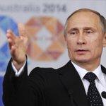 Putin usa novas leis para fechar teatro, rádios, ONGs e controlar internet. http://t.co/6fHH0pYjAy http://t.co/sU5eH2bM53