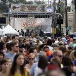 Oak Street hosting hundreds in celebration of New Orleans favorite sandwich http://t.co/OHj1ZsToT8 http://t.co/oFJPyInnGG
