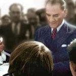 Başöğretmen Mustafa Kemal Atatürk başta olmak üzere tüm öğretmenlerimizin 24 Kasım Öğretmenler Günü kutlu olsun. http://t.co/C6MjuC9H0H