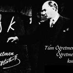 Başta başöğretmen Mustafa Kemal Atatürk olmak üzere tüm öğretmenlerimizin, 24 Kasım Öğretmenler Günü kutlu olsun. http://t.co/O8x6rmMbaG