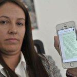Salió del anonimato la mujer que recibió la golpiza del Bolillo Gómez http://t.co/6AeW69AIT5 http://t.co/mA8DLY9aTE http://t.co/vlqiw8EzkD