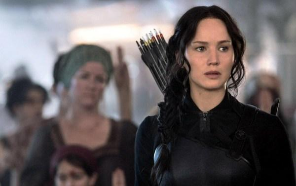 Listen to Jennifer Lawrence sing in