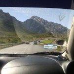 Carretera de #Monterrey a #Saltillo en orden, tráfico fluido 5:04 ccp @cicsal @cicmty http://t.co/S72jleg3yo