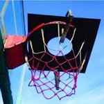 Live look at the hoop the #Blazers are using in Boston http://t.co/lJ55E9U4I6