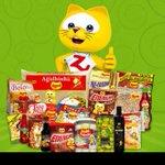 O mascote olímpico é gato da Zaeli http://t.co/FxCUIp2045