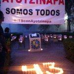 """""""@Desinformemonos: Apoyo desde el Instituto Tecnológico de Saltillo, Coahuila, a los desaparecidos de #Ayotzinapa http://t.co/iIFTjatQqf"""""""