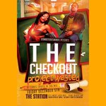 Aye yall #TheCheckOut December 5th ! http://t.co/XMkUPqSuOV