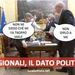+++ RENZI E GRILLO: IL DATO POLITICO +++ http://t.co/LdIaacNtPj
