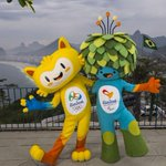 Vem conhecer os mascotes das Olimpíadas e Paraolimpíadas; e vote no seu nome preferido http://t.co/yYK8NQxBae http://t.co/yZuGekXQk4
