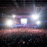 Last night was big. Shouts to Salt Lake City for the love 📷 @gradybrannan http://t.co/gVlPVUrQQT