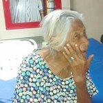 Por favor retuit! Sin familiares en @HRZManta llevada por la #Policía Nacional, dice llamarse Ramona Fierro, ayudemos http://t.co/Ko7kMXak2o