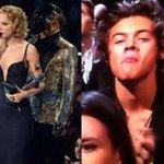 AMAs sempre LACRANDO! O que sera que vai acontecer nesse? haha PALMAS PARA o AMAs passado ????❤️ #MTVStars One Direction http://t.co/trASUyw36z
