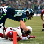Russell Wilson improves to 22-2 at home in career. Cooper Helfet scores lone TD in Seattles 19-3 win over Arizona. http://t.co/eF3CKOCHie