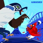 BOOM! The @Seahawks snapped the Cardinals six-game winning streak. http://t.co/gneZMuMXWG