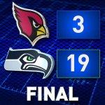 Good job #12thMan! #AZvsSEA #Seahawks #twelfie http://t.co/D3VgyA9se4