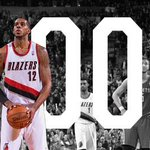 LaMarcus Aldridge is just the fifth Trail Blazer to make 2,000 FTs, joining Drexler, Porter, Kersey & C. Robinson. http://t.co/NZSlO0aMX9