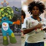 eu qria saber pq william barbio foi escolhido mascote da olimpiada http://t.co/WpPLid7TwT
