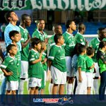 Deportivo Cali revivió tras triunfo ante el Tolima http://t.co/IxsYHzzRUC http://t.co/BIygYLaUr5