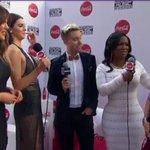 No digan que Kloe esta gorda la cosa es que al lado del palo de Kendall cualquiera se ve OBESO???? http://t.co/mO7mLZ7Guk