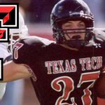 Former @TechAthletics star Wes Welker just caught his 50th career TD. He was undrafted. #WreckEm http://t.co/sECkPItwhi