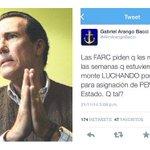 #LoMásLeídoElDomingo Arango Bacci, nueva víctima de Actualidad Panamericana http://t.co/hlyASvlW6v http://t.co/6SKwDbTMW0