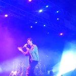 Lánzalo @AbrahamMateoMus en el Luna Park http://t.co/Rl3tsrhGUd