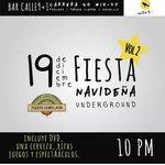 Esta va a ser la fiesta de navidad más rara de Medellín.Pronto daremos información de boletería #FiestaNavideñaVol2 http://t.co/klCyuBQ6Y2