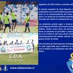 Plantel de @ClubAntofagasta realizara campaña solidaria @herediacandy @JMLatorre @eslayneportilla @LaBanditaPuma http://t.co/P7dtKToHyU