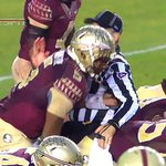 """""""What if I told you a hero tried to stop Jameis Winston from playing football ... a 30-for-30: 4 Seconds in November"""" http://t.co/p7MSd7rtLl"""