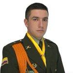 John Alvaro Suarez, asesinado en Gorgona. Para las FARC, nada. Para nosotros, tristeza. http://t.co/QH8JDLBknZ